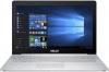 Ноутбук Asus ZenBook Pro UX501VW 90NB0AU2-M01550