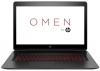 Ноутбук HP Omen 17-w010ur