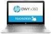 Ноутбук HP Envy 15-aq001ur x360