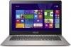 Ноутбук Asus Zenbook UX303UA 90NB08V1-M06500
