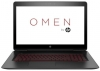 Ноутбук HP Omen 17-w100ur