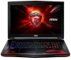 Ноутбук MSI GT72S 6QF-058RU Dominator Pro G 29th Anniversary Edition