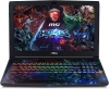 Ноутбук MSI GE62 6QD-243RU Apache Pro Heroes