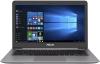 Ноутбук Asus Zenbook UX310UQ 90NB0CL1-M02400