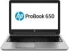 Ноутбук HP ProBook 650 G2 Y3B10EA