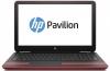 Ноутбук HP Pavilion 15-au138ur