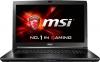 Ноутбук MSI GL72 6QD-224RU