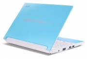 Нетбуки Acer Aspire One Happy