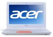 Нетбуки Acer Aspire One Happy 2