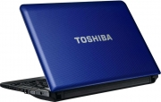 Нетбук Toshiba Mini NB510-A2B