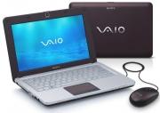 Нетбуки Sony Vaio VPC-W11S1R