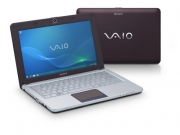 Нетбуки Sony Vaio VPC-W21Z1R