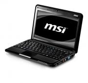 Нетбуки MSI U130