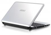 Нетбуки MSI U100