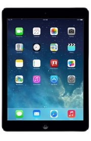 Планшет Apple iPad Air 32GB + Cellular