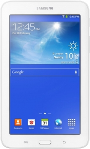 Планшет Samsung Galaxy Tab 3 7.0 Lite SM-T110 8Gb