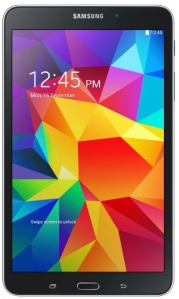 Планшеты Samsung Galaxy Tab 4 T331