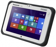 Panasonic Toughpad FZ