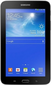 Планшеты Samsung Galaxy Tab 3 T113