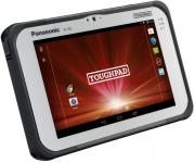 Panasonic Toughpad JT
