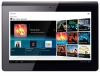 Планшет Sony Tablet S