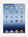 Планшет Apple iPad 4 128GB + Cellular ME407RS