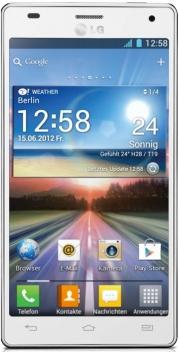 Телефоны LG Optimus 4X HD