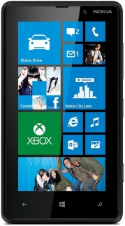 Телефоны Nokia Lumia 820