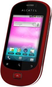 Телефоны Alcatel One Touch 908