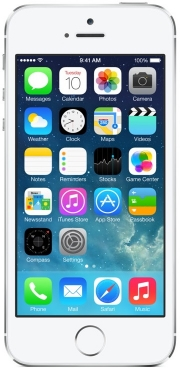 Телефон Apple iPhone 5S 16GB
