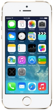 Телефоны Apple iPhone 5S
