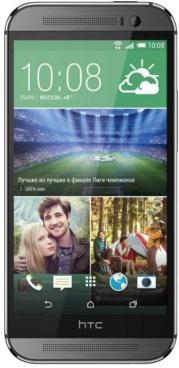 Телефоны HTC One M8
