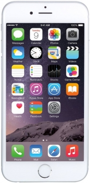 Телефоны Apple iPhone 6