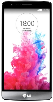 Телефоны LG G3 S D724