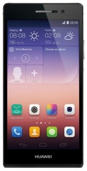 Телефоны Huawei Ascend P7