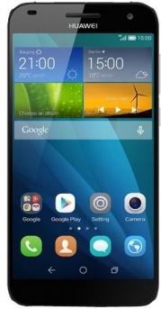 Телефоны Huawei Ascend G7