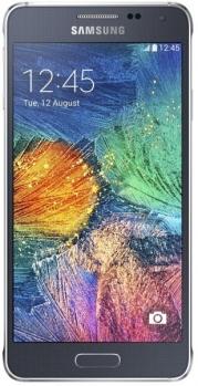 Samsung Galaxy Alpha SM-G850F