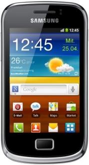 Samsung Galaxy Mini 2 GT-S6500