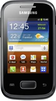 Samsung Galaxy Pocket GT-S5302