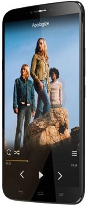 Телефоны Alcatel One Touch Hero 2