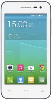 Alcatel One Touch Pop S3 5050X