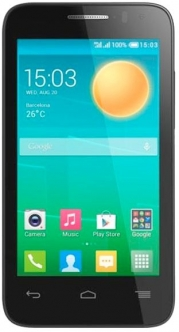 Телефон Alcatel One Touch Pop D3 4035D 4GB