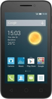 Телефоны Alcatel One Touch Pixi 3 4 4013D