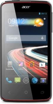 Телефоны Acer Liquid Z4