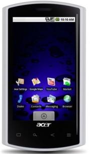 Телефоны Acer Liquid E