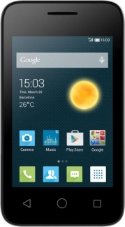Телефоны Alcatel One Touch Pixi 3 3 5 4009D