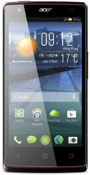 Телефоны Acer Liquid E3