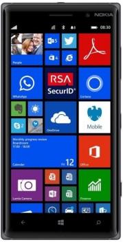 Телефоны Nokia Lumia 830