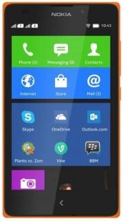 Телефоны Nokia XL Dual sim