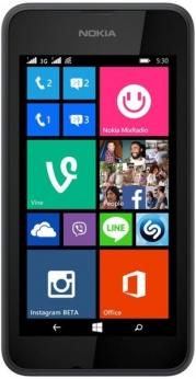 Телефоны Nokia Lumia 530 Dual sim